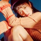 A Pink's Bomi Is Chic And Feminine In Comeback Teasers