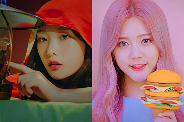 """Watch: DIA Transforms Into Beautiful Magicians In Individual """"Mr. Potter"""" Teasers"""