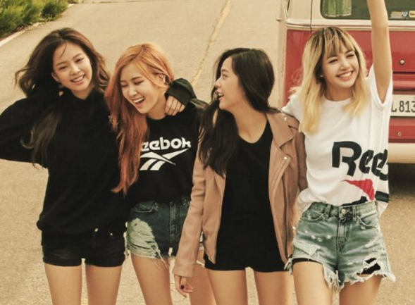 Rolling Stone Names BLACKPINK As A New Artist You Need To Know