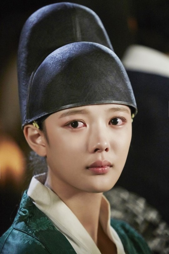 """""""Moonlight Drawn By Clouds"""" Teases Series Of """"Crazy Developments"""" Coming Soon"""