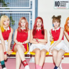 "Red Velvet Rises With ""Russian Roulette"": Soompi's K-Pop Music Chart 2016, September Week 4"
