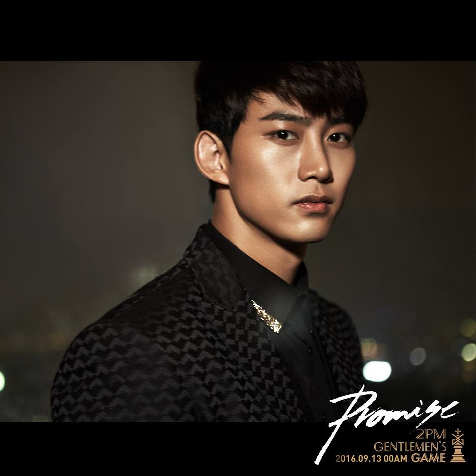 2pm gentlemen taecyeon 1