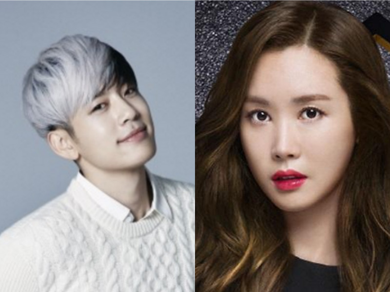 Updated: Se7en And Lee Da Hae Reportedly Dating