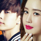Se7en's And Lee Da Hae's Agencies Confirm Their Relationship