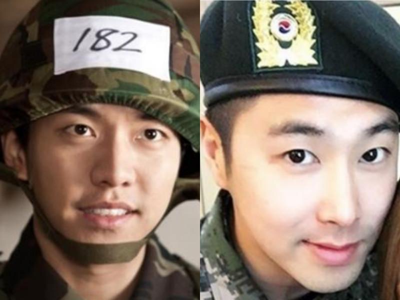 Lee Seung Gi Yunho