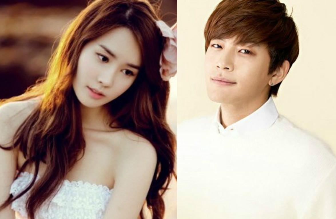Lee Da Hae Se7en