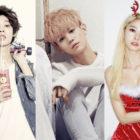 """BEAST's Yang Yoseob, Jung Joon Young, Hello Venus's Nara Join Next Season Of """"Law Of The Jungle"""""""