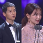 Winners Of The 11th Seoul Drama Awards 2016 Announced