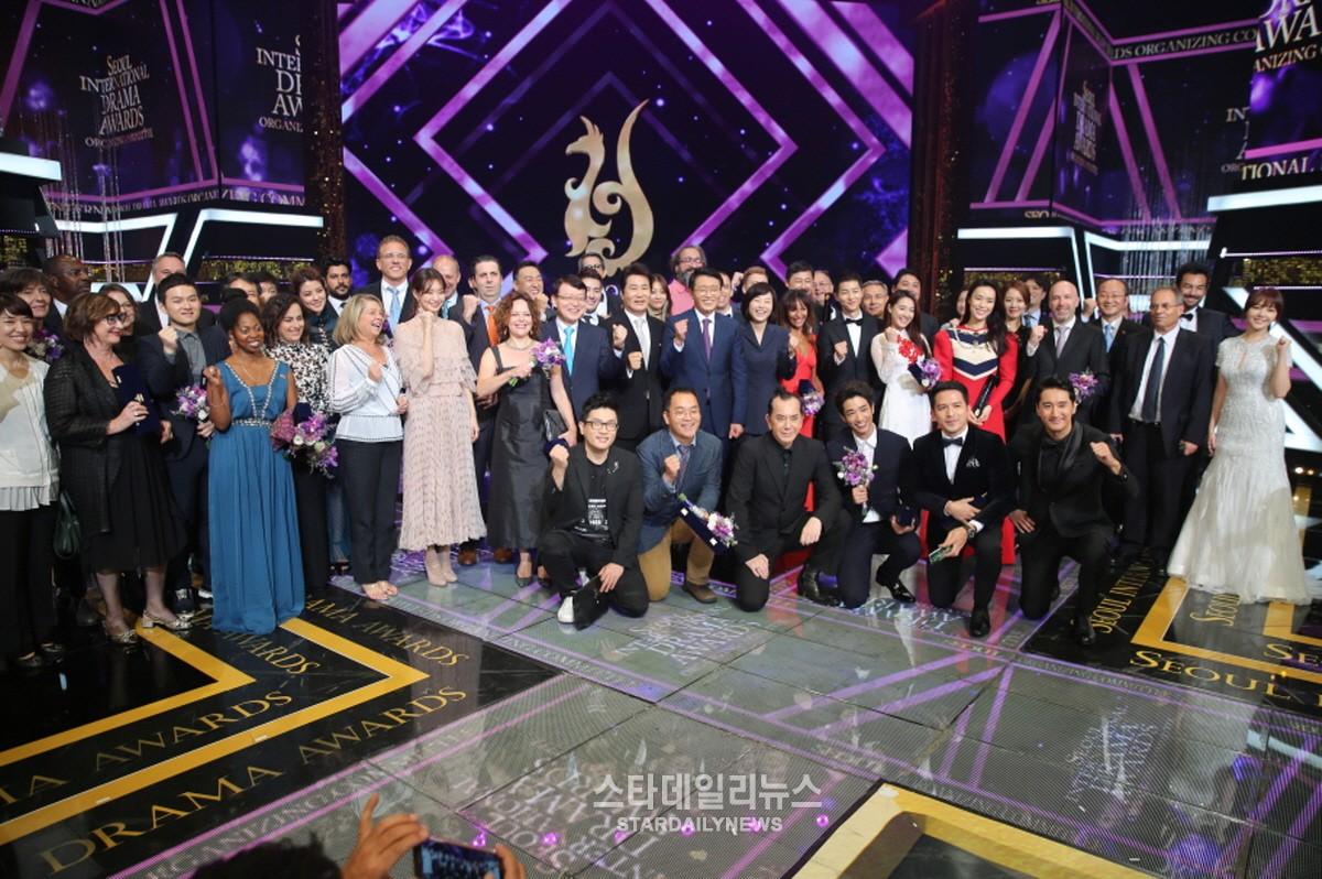 Seoul Drama Awards 2016