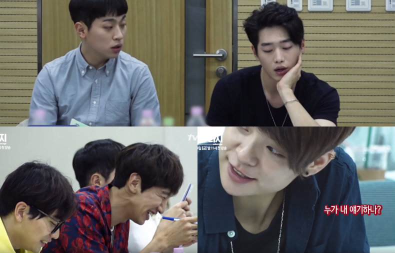 "Watch: Cast Of ""Entourage"" Holds Hilarious Script Reading Session"