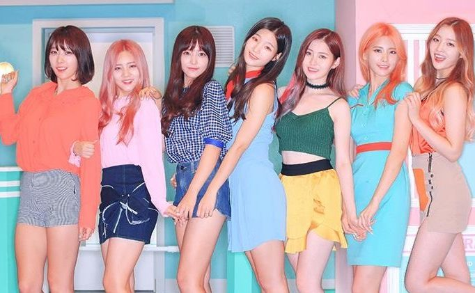 "DIA Re-Records Fan Song ""The Love"" After Online Leak"