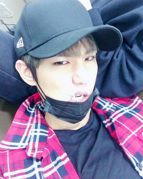 History's Leader Song Kyungil To Enlist In Mandatory Military Service Soon