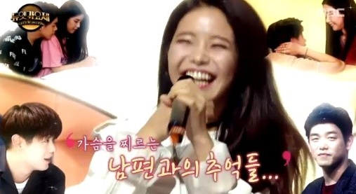 """MAMAMOO's Solar Picks Between Her """"Duet Song Festival"""" Partner And Eric Nam"""