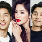 September Brand Power Rankings For Actors Revealed