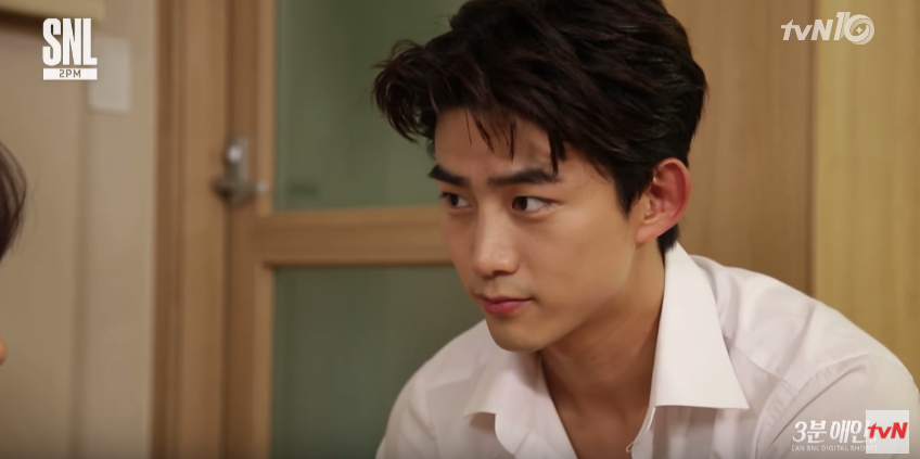 """Watch: 2PM Members Are Perfect 3 Minute Boyfriends On """"SNL Korea"""""""