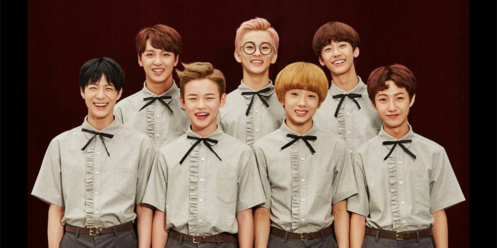NCT Dream Celebrates Their 1st Debut Anniversary