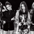 "BLACKPINK Reclaims Top Spot With ""Whistle"": Soompi's K-Pop Music Chart, September Week 2"