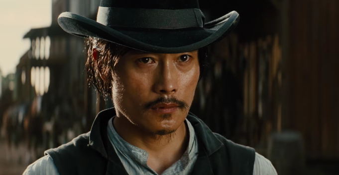 Lee Byung Hun Talks About His Friendship With Ethan Hawke