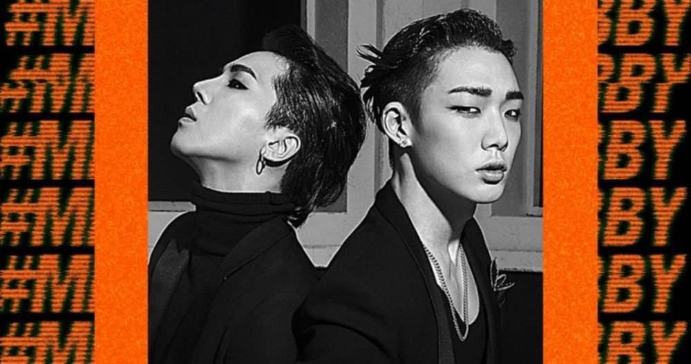 Bobby And Song Mino On What It's Like Working Together And With Yang Hyun Suk