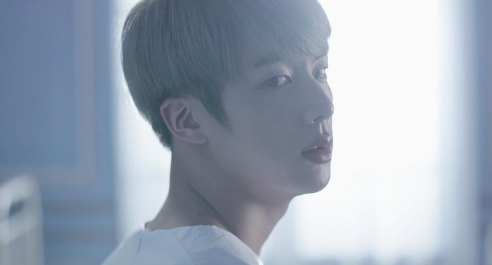 """Watch: BTS's Jin Stars In New """"WINGS"""" Short Film"""