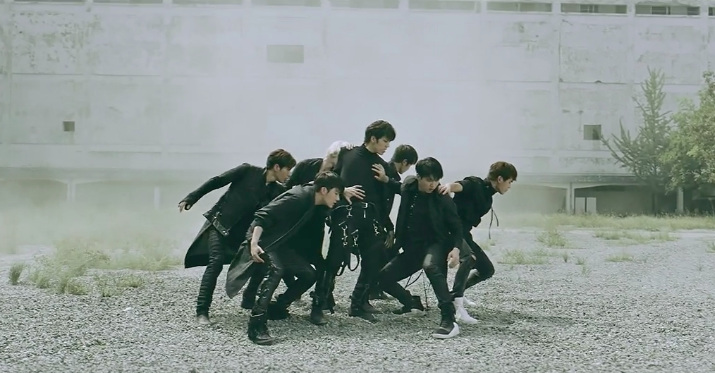"Watch: INFINITE Shares Glimpse Of ""The Eye"" Comeback MV With Teaser Video"