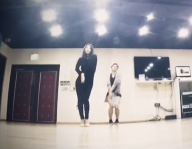 Watch: Suzy Whips Out Her Heels For Ariana Grande Dance Cover