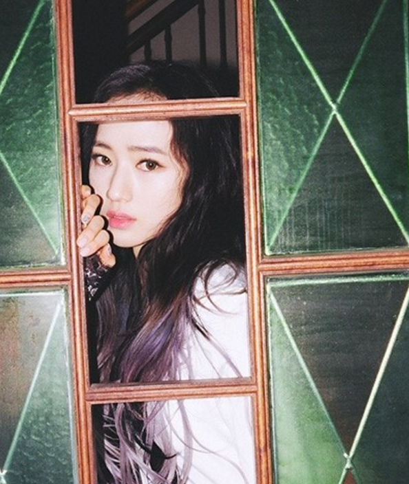 Ladies' Code's Sojung Thanks Fans For Gifts On An Especially Meaningful Birthday
