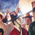 """""""Moonlight Drawn By Clouds"""" Breaks Through The 20 Percent Ratings Mark"""