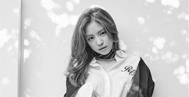 Apink's Son Naeun Dishes On Why She Doesn't Talk Much On Variety Shows