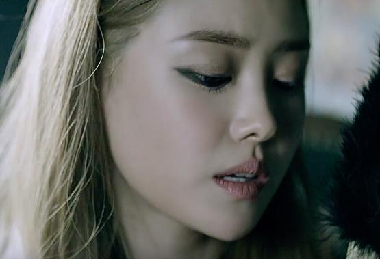 "Watch: Song Ji Eun Tries To Escape In ""Bobby Doll"" MV Teaser"