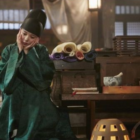 "Kim Yoo Jung Is Totally Flustered After Kissing Park Bo Gum In ""Moonlight Drawn By Clouds"""