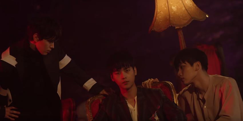 "Watch: VIXX Drops Performance And Drama MV Versions Of ""Fantasy"""