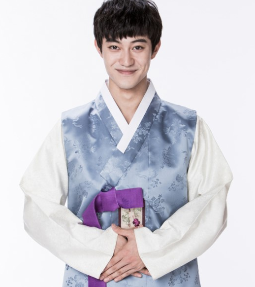 "Kwak Dong Yeon Reveals His Chuseok Wish For ""Moonlight Drawn By Clouds"""