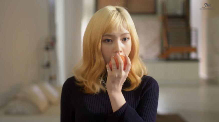 Watch: Red Velvet's Joy Stars In New SM Spoof