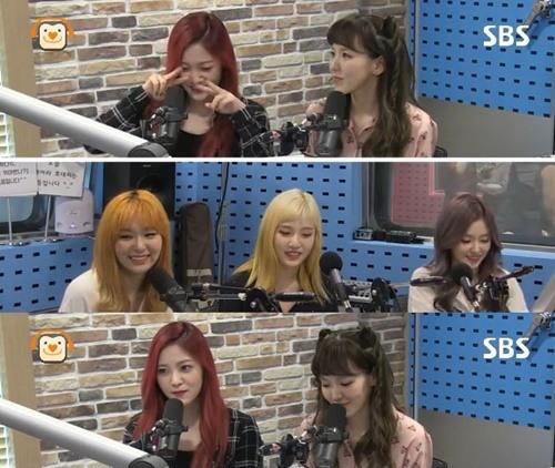 Red Velvet (1)