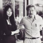 Actress Kim Min Hee And Director Hong Sang Soo Reportedly Still Together