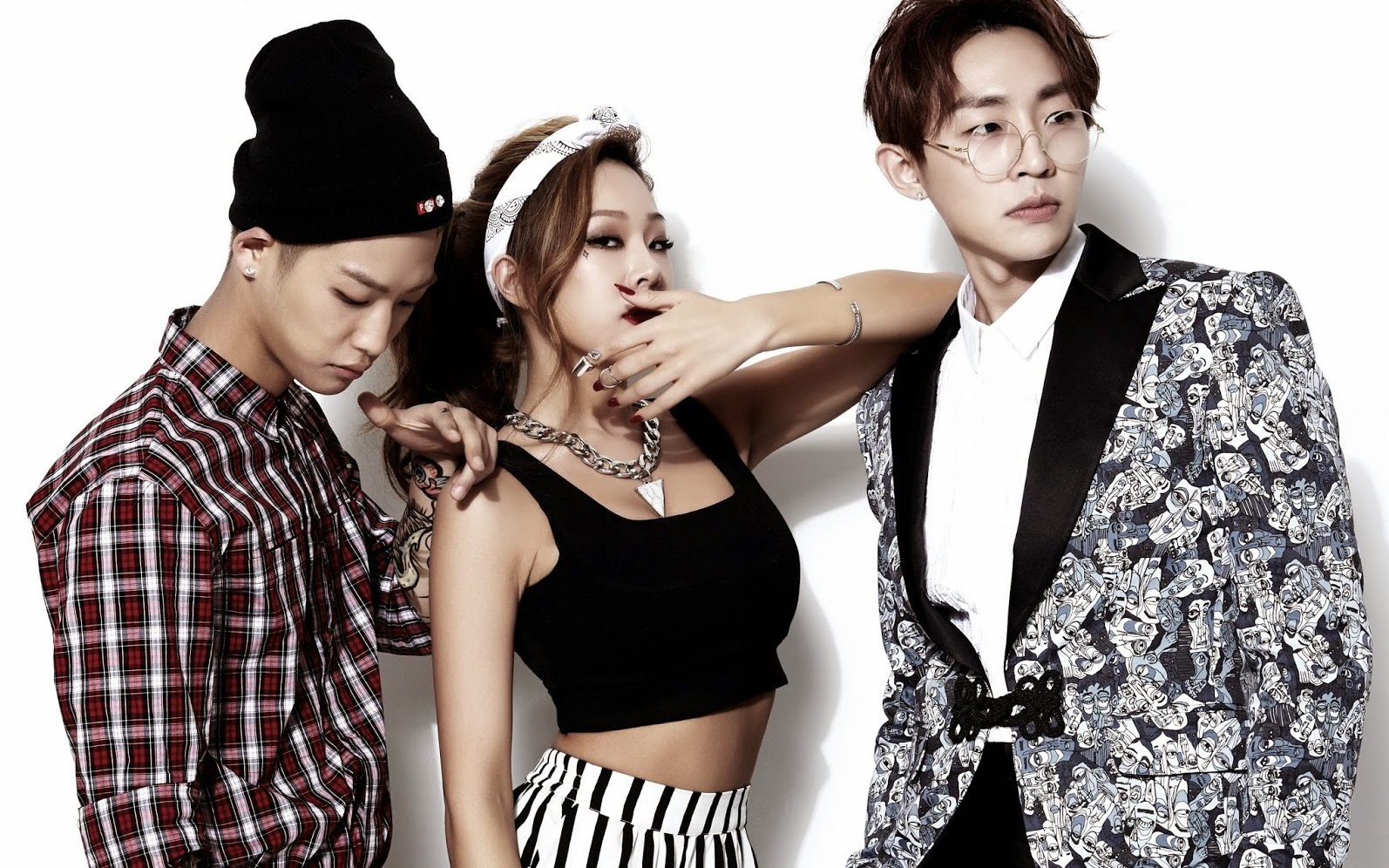 Why K-Pop Needs More Coed Groups