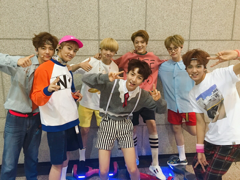 SM Reveals NCT DREAM's Chuseok Holiday Plans
