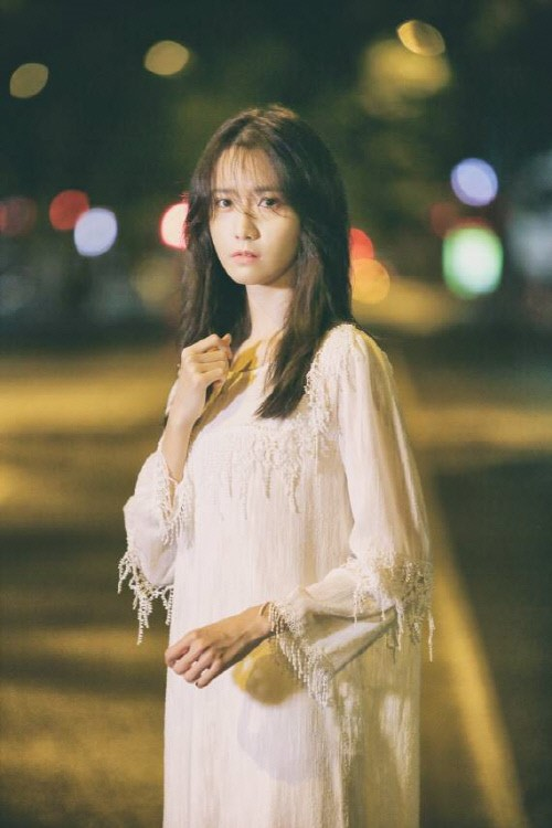 """YoonA Is A Haunting Barefooted Beauty In New """"The K2"""" Character Stills"""