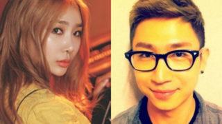JeA Choi Pil Kang