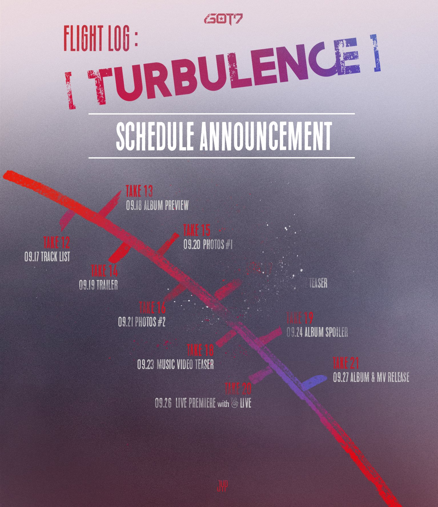 Vixx Tour Dates