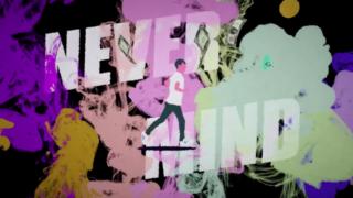BTS Never Mind