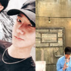 Super Junior's Donghae Hangs Out With Yesung While On Military Leave