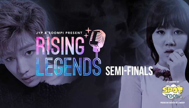 Rising Legends R2 Article