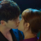 "Lee Jong Suk And Han Hyo Joo Pick Their Top 3 ""W"" Kiss Scenes"