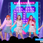 "Watch: ""Music Core"" Chuseok Special Featuring Performances From Red Velvet, SEVENTEEN, Lovelyz, And More"