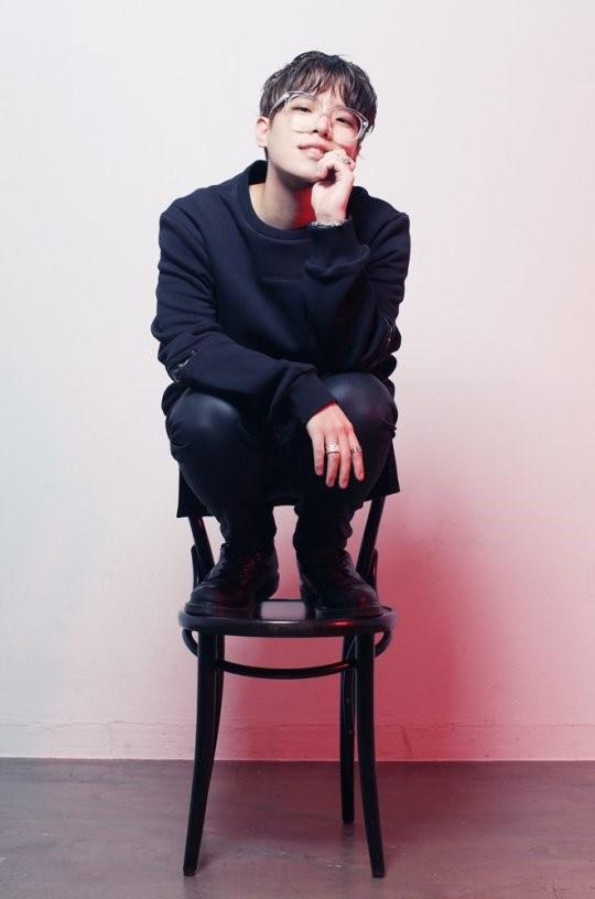 """K-Pop Star 5"" Contestant Jung Jin Woo Announces Official Debut"