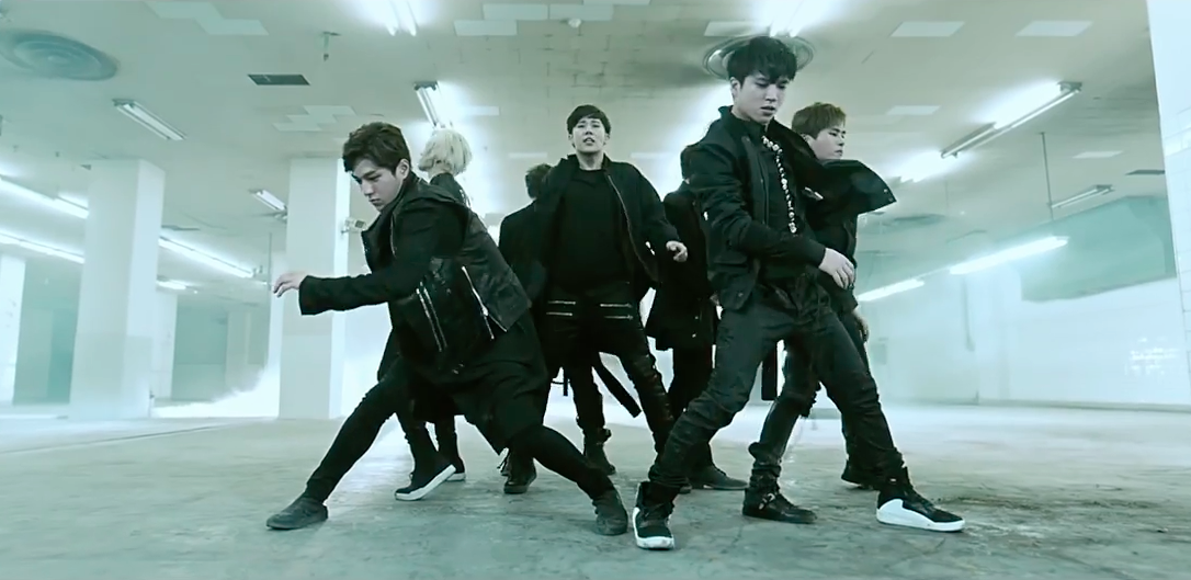 "Watch: INFINITE Returns With Dramatic ""The Eye"" MV"