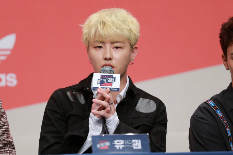 U-Kwon Explains Why Block B Hasn't Been Able To Make A Comeback