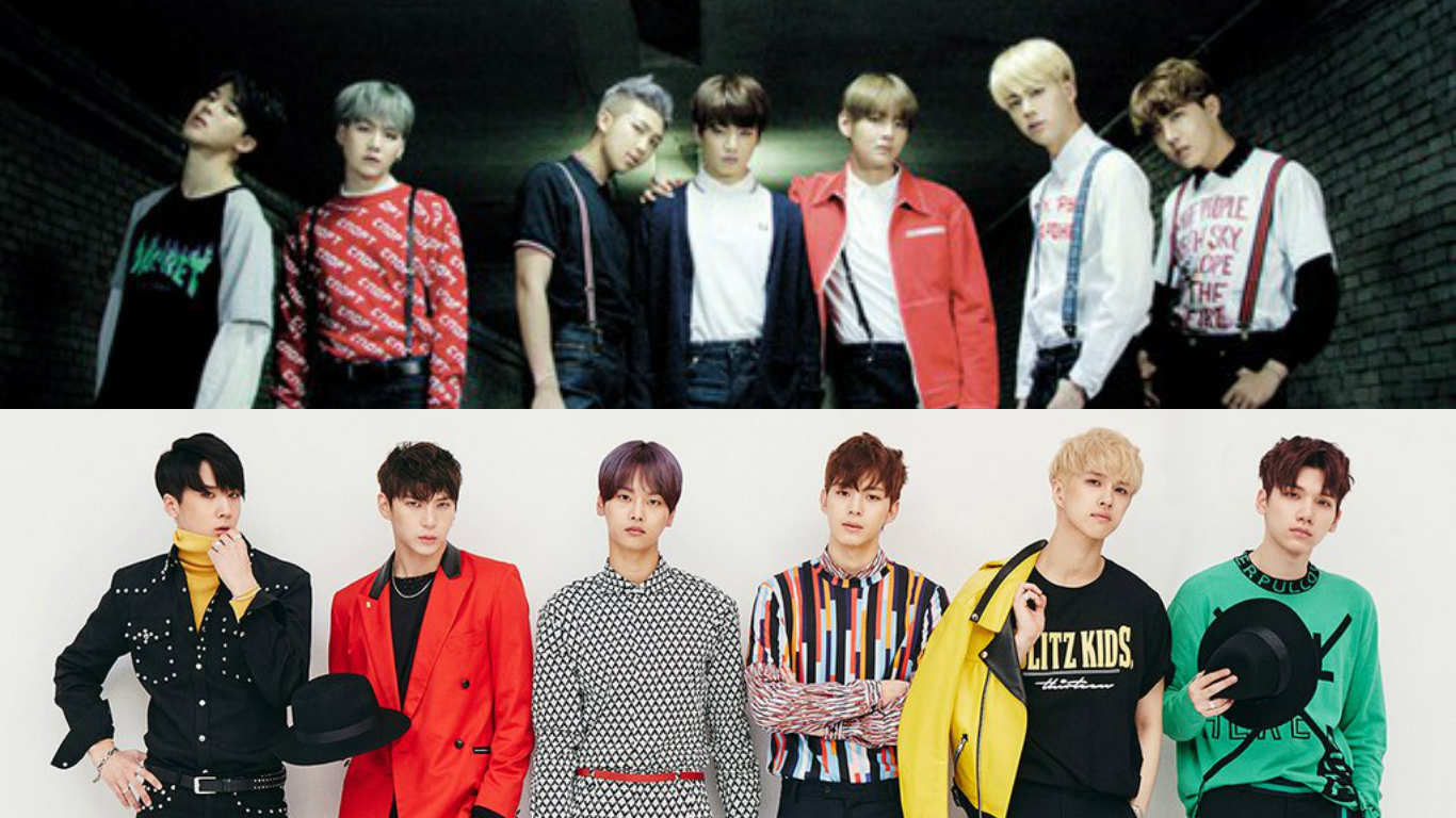 """BTS, VIXX, And I.O.I To Feature On New Variety Show """"Star"""